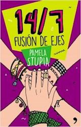 Libro 14/7  Fusion De Ejes