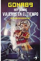 Papel HOY SOMOS VIAJEROS EN EL TIEMPO