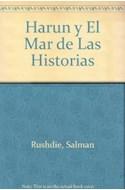 Papel HARUN Y EL MAR DE LAS HISTORIAS (BIBLIOTECA BREVE)