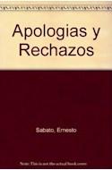 Papel APOLOGIAS Y RECHAZOS (COLECCION BREVE)