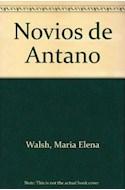 Papel NOVIOS DE ANTAÑO (BIBLIOTECA BREVE)