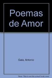 Papel Poemas De Amor Oferta Antonio Gala