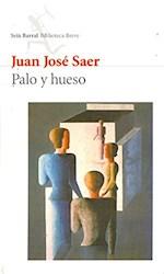 Libro Palo Y Hueso