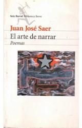 Papel EL ARTE DE NARRAR,