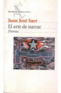 Papel ARTE DE NARRAR POEMAS (COLECCION BIBLIOTECA BREVE)