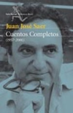 Papel Cuentos Completos 1957-2000 Saer Juan Jose