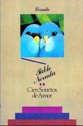 Libro Cien Sonetos De Amor