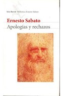 Papel APOLOGIAS Y RECHAZOS (BIBLIOTECA BREVE)