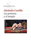 Papel PANTERAS Y EL TEMPLO (BIBLIOTECA BREVE)