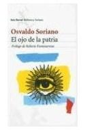 Papel OJO DE LA PATRIA (BIBLIOTECA SORIANO)