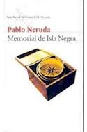 Papel MEMORIAL DE ISLA NEGRA (BIBLIOTECA PABLO NERUDA)