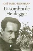 Papel Sombra De Heidegger, La