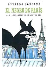Papel El Negro De París