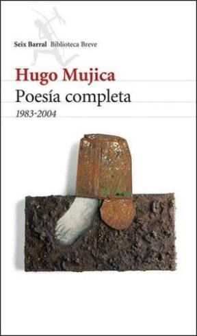 Papel Poesia Completa 1983-2004 (Mujica)