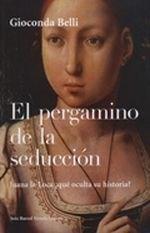 Papel Pergamino De La Seduccion, El
