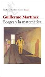 Libro Borges Y La Matematica