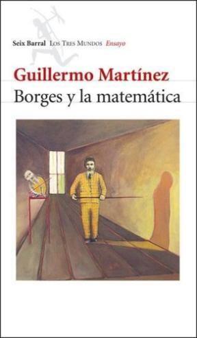 Papel Borges Y La Matemática
