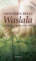 Libro Waslala
