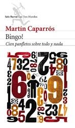 Libro Bingo !