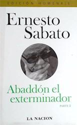 Papel Abaddon El Exterminador Dos Tomos