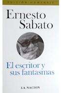 Papel ESCRITOR Y SUS FANTASMAS (EDICION HOMENAJE)