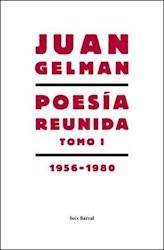 Libro 1. Poesia Reunida ( 1956 - 1980 )