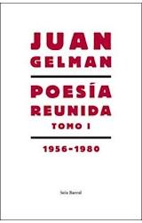 Papel POESIA REUNIDA TOMO 1 1956-1980