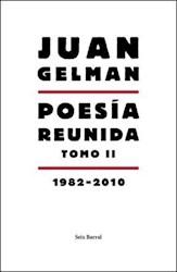 Libro 2. Poesia Reunida ( 1982 - 2010 )