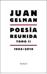 Papel POESIA REUNIDA TOMO 2 1982-2010