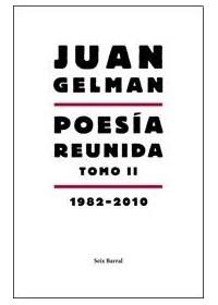 Papel Poesía Reunida.(Pack 2 Tomos)