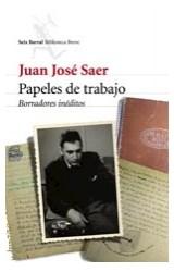 Papel PAPELES DE TRABAJO