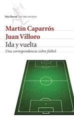 Libro Ida Y Vuelta
