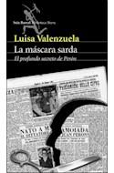 Papel MASCARA SARDA EL PROFUNDO SECRETO DE PERON (COLECCION BIBLIOTECA BREVE)