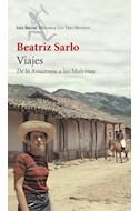 Papel VIAJES DE LA AMAZONIA A LAS MALVINAS (BIBLIOTECA LOS TRES MUNDOS)