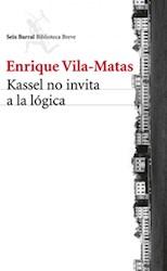 Libro Kassel No Invita A La Logica