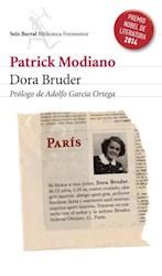 Libro Dora Bruder