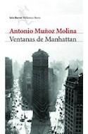 Papel VENTANAS DE MANHATTAN (BIBLIOTECA BREVE)