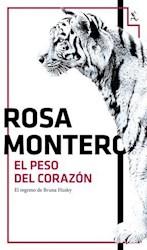 Libro El Peso Del Corazon