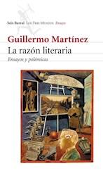 Libro La Razon Literaria