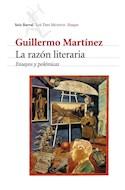 Papel RAZON LITERARIA ENSAYOS Y POLEMICAS (COLECCION LOS TRES MUNDOS)