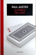 Papel MUSICA DEL AZAR (COLECCION BIBLIOTECA PAUL AUSTER)