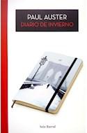 Papel DIARIO DE INVIERNO (COLECCION BIBLIOTECA PAUL AUSTER)