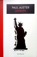 Papel LEVIATAN (COLECCION BIBLIOTECA PAUL AUSTER)