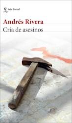 Libro Cria De Asesinos