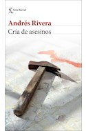 Papel CRIA DE ASESINOS (BIBLIOTECA BREVE)