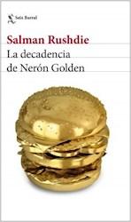 Libro La Decadencia De Neron Golden