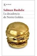Papel DECADENCIA DE NERON GOLDEN (BIBLIOTECA BREVE)