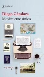 Libro Movimiento Unico