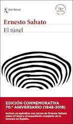 Libro El Tunel - Edicion Conmemorativa
