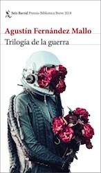 Libro Trilogia De La Guerra